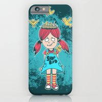iPhone & iPod Case featuring DILLEMA by Jelot Wisang