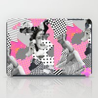 Staying in Touch iPad Case
