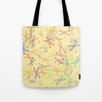 Dragonfly Dragonfly Oh, … Tote Bag