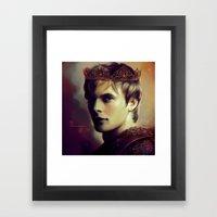 Prince Arthur  Framed Art Print