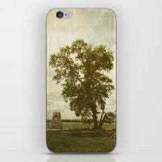 The Angle iPhone & iPod Skin