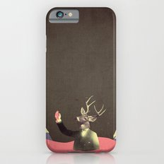 bitter sweet symphony  iPhone 6 Slim Case