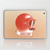 Mario Kart Laptop & iPad Skin