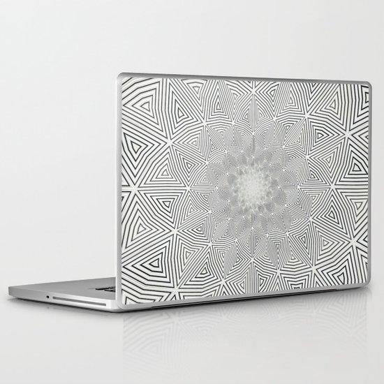 Vibrascreen Laptop & iPad Skin
