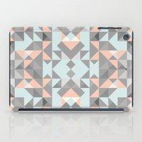 easygoing iPad Case