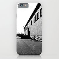 iPhone & iPod Case featuring Nalley Valley bike by Vorona Photography