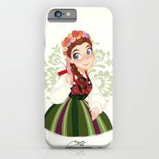 Poland Slim Case iPhone 6s