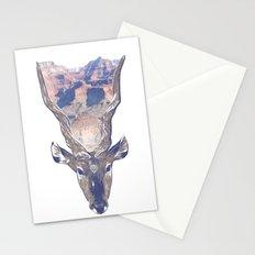 Eye of Providence I Stationery Cards