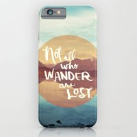 Wander II iPhone 6 Slim Case