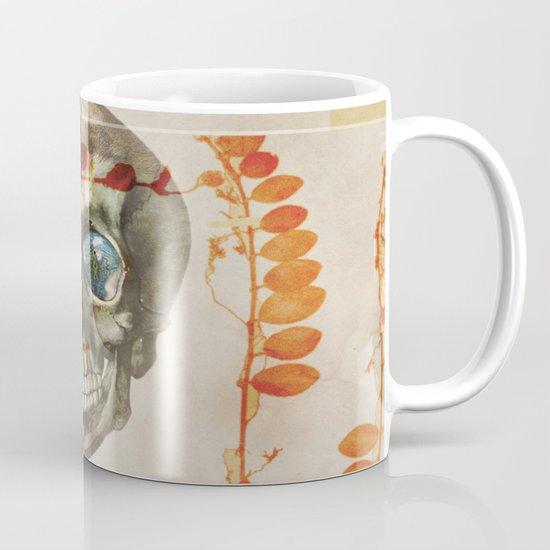 skull#04 Mug