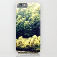 Sun-Kissed Muddy Water iPhone 6 Slim Case