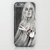 La Mort / Death iPhone 6 Slim Case