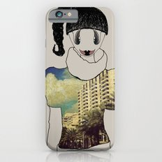 greetings and kisses from Miami iPhone 6 Slim Case
