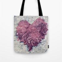 Love Is ..... Everywhere… Tote Bag