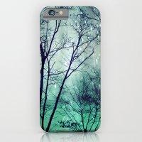 Wintergreen Twilight iPhone 6 Slim Case