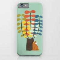 Shady Tree iPhone 6 Slim Case