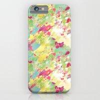 A Fun Frenzy iPhone 6 Slim Case