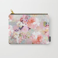 Love of a Flower Carry-All Pouch