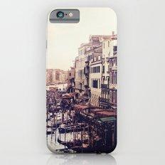 Venice revisited Slim Case iPhone 6s