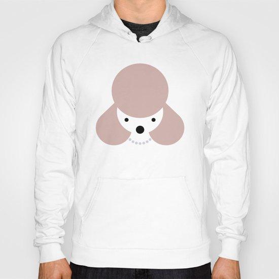 Pedigree: Poodle Hoody