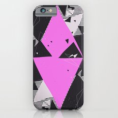 Exploding Triangles//Eight Slim Case iPhone 6s