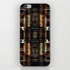 WHITEHOUSE iPhone & iPod Skin