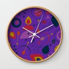 Sagittarius the Archer Wall Clock