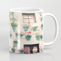 Flowerpots Mug