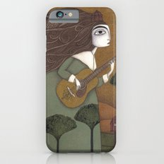 The Guitar Player Slim Case iPhone 6s