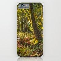 Redwood Regional iPhone 6 Slim Case