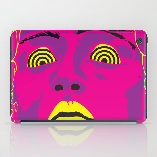 Medusa iPad Case