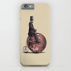 Penny Farthing  iPhone 6 Slim Case