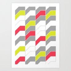 ArrowCraze Art Print