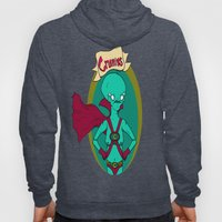 The Great and Powerful Cranius Hoody