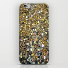 Shimmer iPhone & iPod Skin