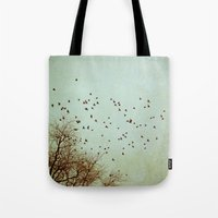 Restless Revisited Tote Bag
