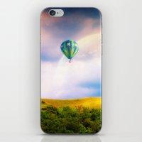 Fantasya iPhone & iPod Skin