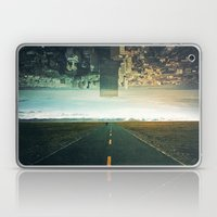 Roads Ahead Laptop & iPad Skin