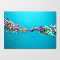 Colour Form & Expression #4 Canvas Print
