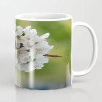 Cluster Fuhlowers. Mug