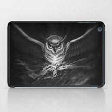 BounD Owl iPad Case