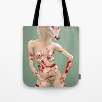 Subject Test Nº2 Tote Bag