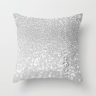 Throw Pillow featuring Diamonds Are Girls Best … by Better HOME