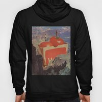 a woman's place Hoody