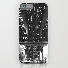 tracked iPhone 6 Slim Case