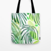 garden house Tote Bag