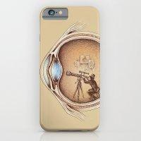 Extraordinary Observer iPhone 6 Slim Case