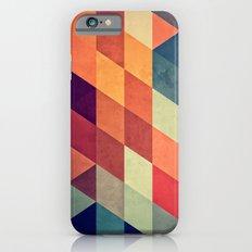 nyvyr Slim Case iPhone 6s