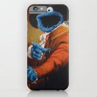 Monster Ducookie iPhone 6 Slim Case