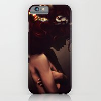 iPhone & iPod Case featuring Serpentine by Mosessa